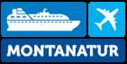 viagem turismo religioso Logo